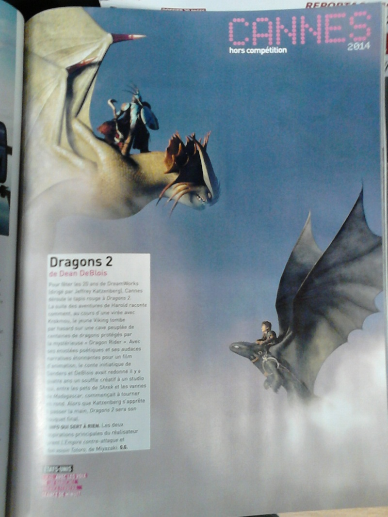 Dragons 2 au festival de Cannes 2014 - Page 3 Dsc_0128