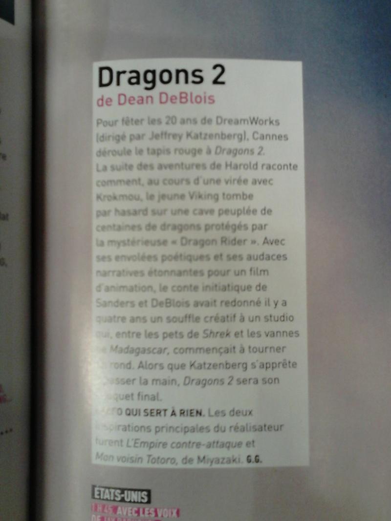 Dragons 2 au festival de Cannes 2014 - Page 3 Dsc_0129
