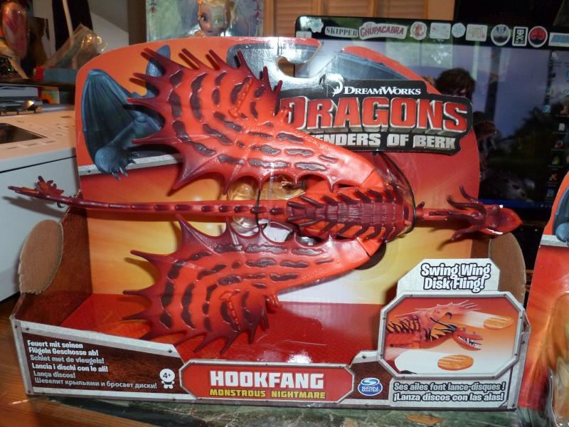 La collection Dragons de Auro  P1010510