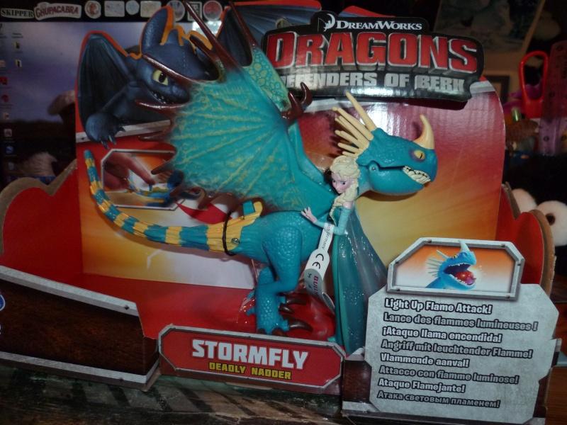La collection Dragons de Auro  P1010511