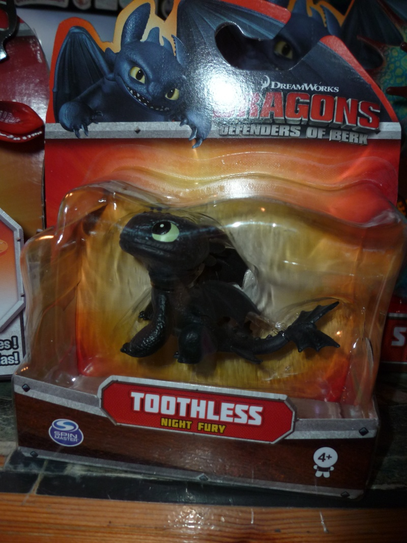 La collection Dragons de Auro  P1010513