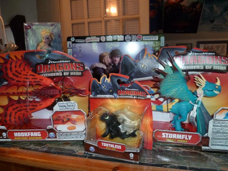 La collection Dragons de Auro  P1010514