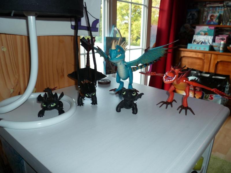 La collection Dragons de Auro  P1010515