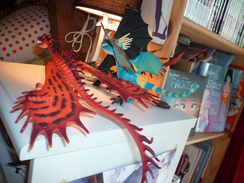 La collection Dragons de Auro  P1010521