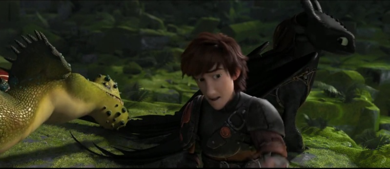 Dragons 2 [spoilers présents] DreamWorks (2014) - Page 12 Qsvf10