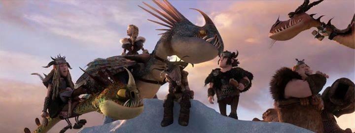 [20th Century Fox] Dragons 2 (2014) - Page 20 Tumblr20
