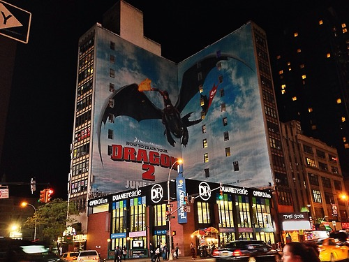 Dragons 2 [sans spoilers] DreamWorks (2014) - Page 6 Tumblr89