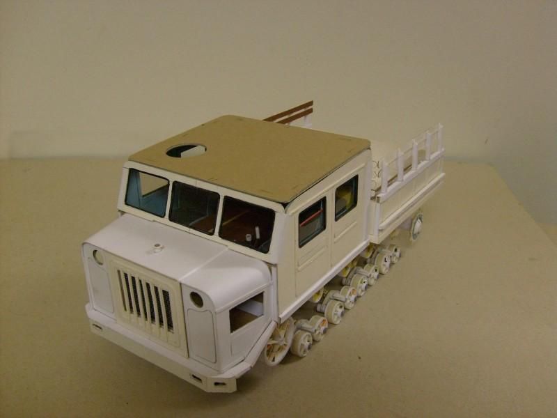 Artilleriezugmittel AT-S M1:20 ein neuer Versuch ! gebaut von klebegold - Seite 2 112k10