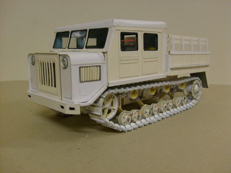 Artilleriezugmittel AT-S M1:20 ein neuer Versuch ! gebaut von klebegold - Seite 2 128k10