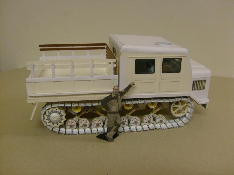 Artilleriezugmittel AT-S M1:20 ein neuer Versuch ! gebaut von klebegold - Seite 2 130k10