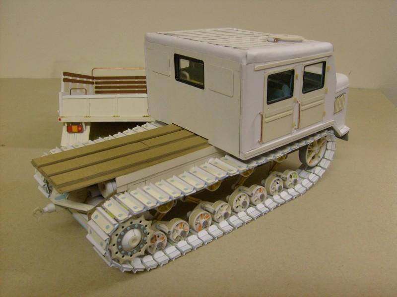 Artilleriezugmittel AT-S M1:20 ein neuer Versuch ! gebaut von klebegold - Seite 2 139k10