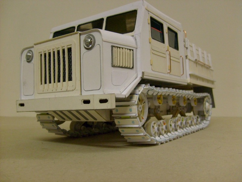 Artilleriezugmittel AT-S M1:20 ein neuer Versuch ! gebaut von klebegold - Seite 2 141k10