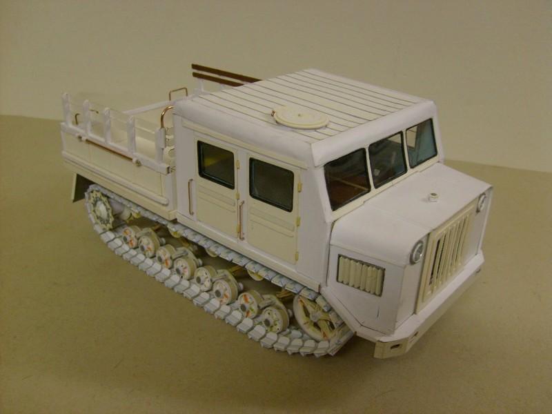 Artilleriezugmittel AT-S M1:20 ein neuer Versuch ! gebaut von klebegold - Seite 2 142k10