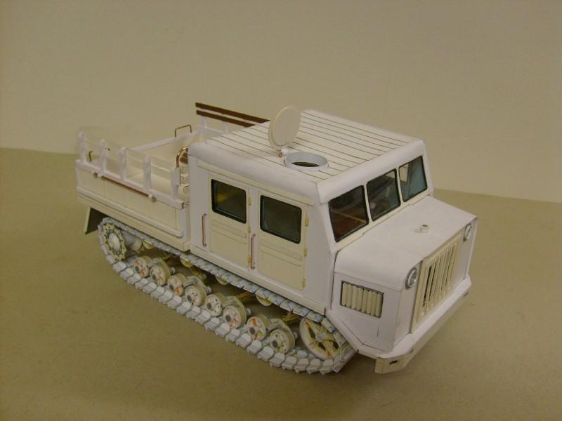 Artilleriezugmittel AT-S M1:20 ein neuer Versuch ! gebaut von klebegold - Seite 2 143k10