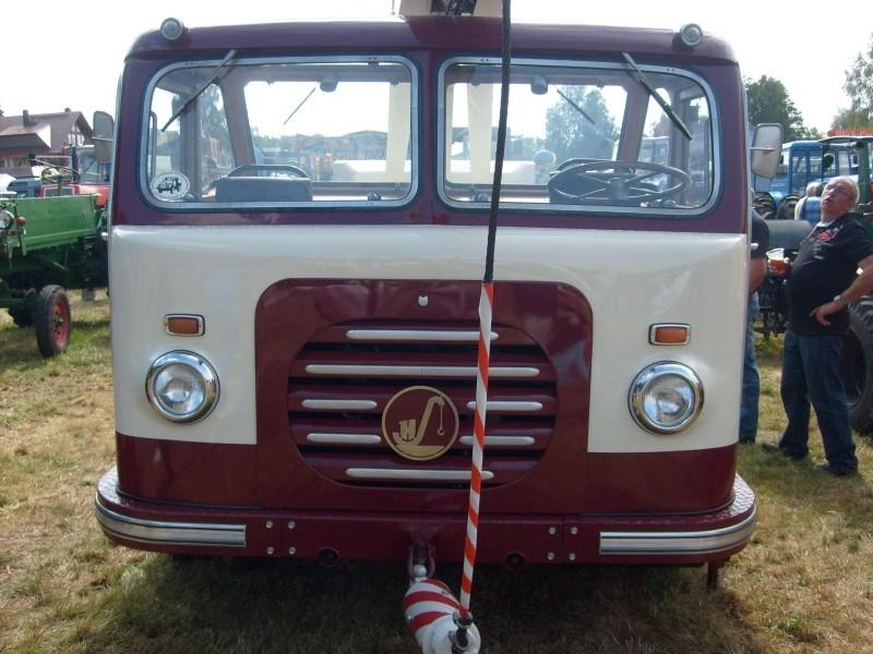 """Kranwagen """" PUMA"""" Eigenbau M1:20 gebaut von klebegold B212"""
