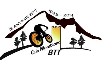 Club Btt Montblanc