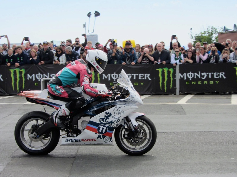 [Road Racing] TT 2017 - Page 21 Cowton10