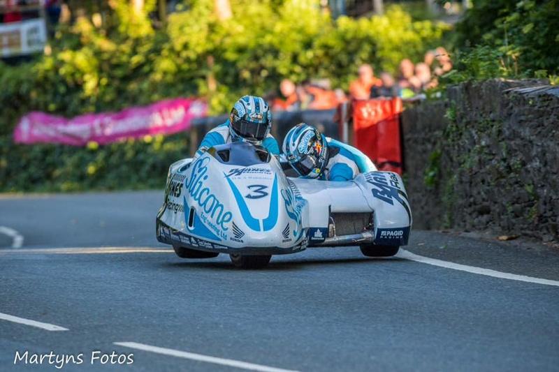 [Road Racing] TT 2017 - Page 6 Harris11