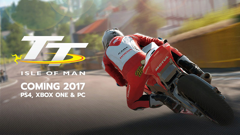 [Road Racing] TT 2017 - Page 3 Iomtt10