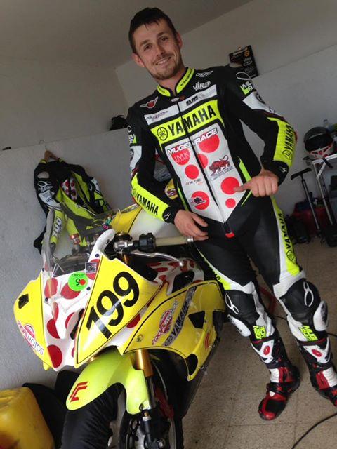 [Road racing]  Hengelo 2017 Pyb10
