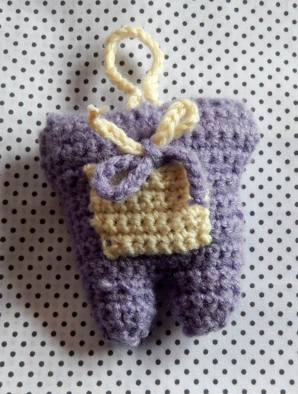 Au crochet .......... 2017-210