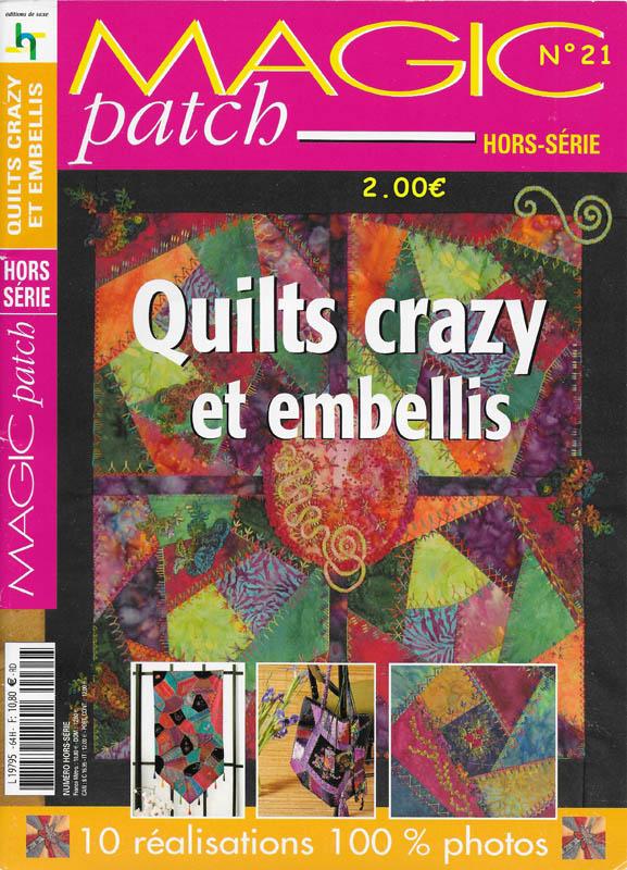 Livres et magazines à vendre ! 21-mag11
