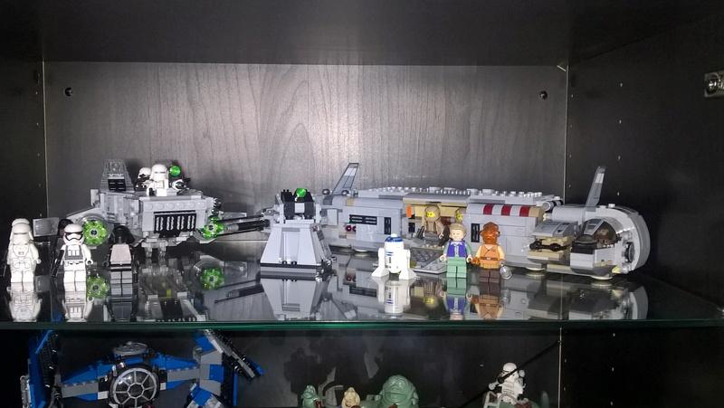 Collection 206 :David21240 - 1/6 et 1/7 et legos de mon fils Wp_20142