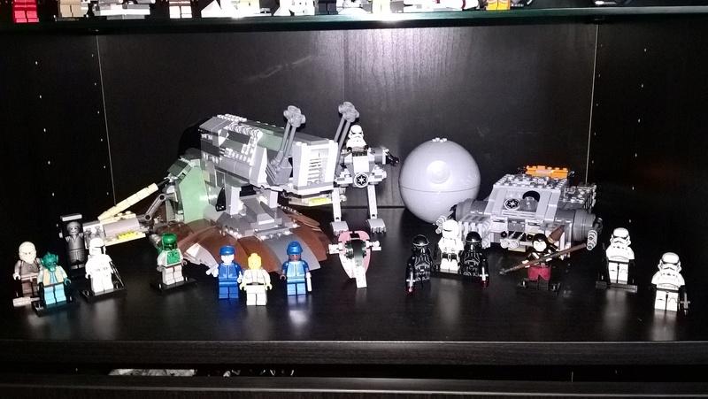 Collection 206 :David21240 - 1/6 et 1/7 et legos de mon fils Wp_20153