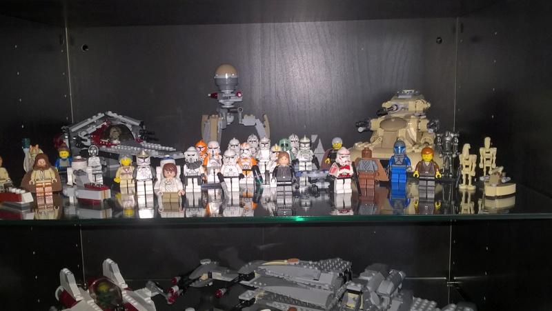Collection 206 :David21240 - 1/6 et 1/7 et legos de mon fils Wp_20155