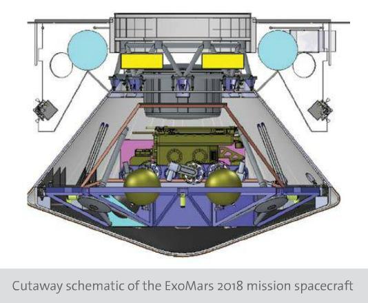 ExoMars-2020- Préparation de la mission (Rosalind Franklin) Sans_t17