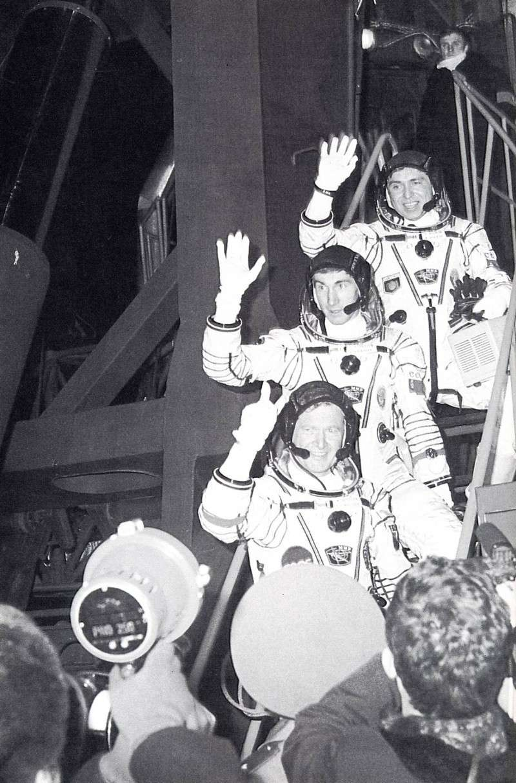 Mission Aragatz, décollage il y a 25 ans / 30 ans Jldapa11