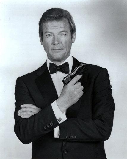 Bond, James Bond 1a14