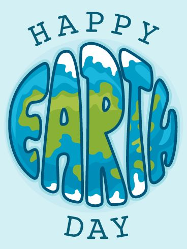 Happy Earth Day!  Easter10