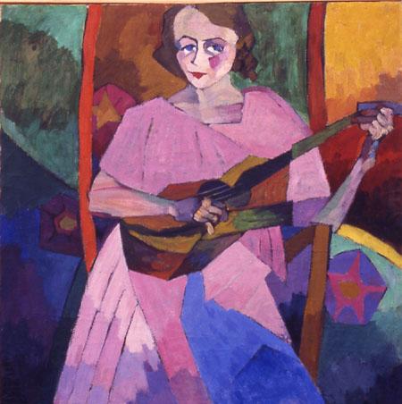 La musique dans la peinture - Page 7 Arista10