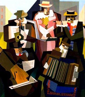 La musique dans la peinture - Page 7 Emilio10