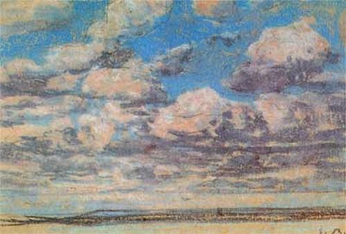 « Parfois les nuages reposent les gens d'admirer la lune » - Page 4 Eugane10