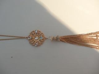 accessoires divers: Sautoires, boucles d'oreilles, bracelets, bijou de cheveux.. Dsc01113