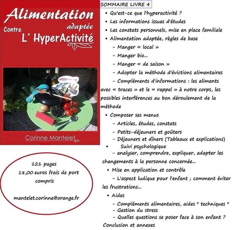 Sommaire du 4 ème livre.... 12631411