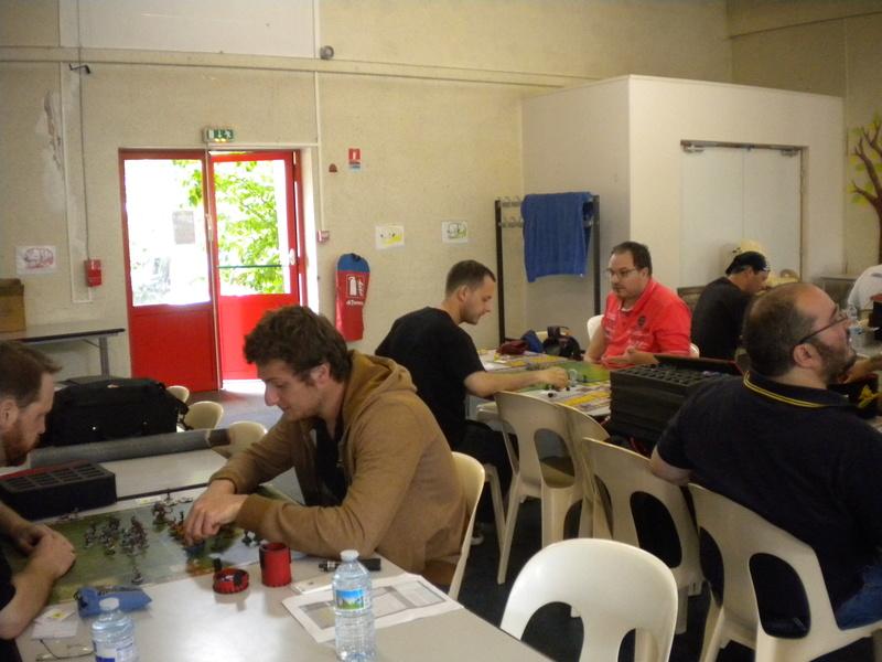 Escarbowl V - 3 & 4 juin 2017 à Bourges - Page 3 02616