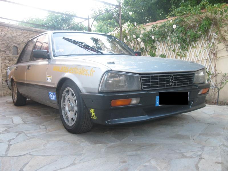 Peugeot 505 Av111