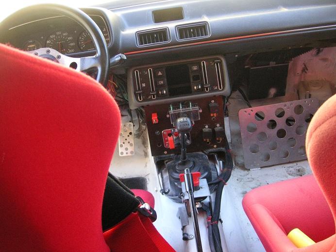 Peugeot 505 Pict0012