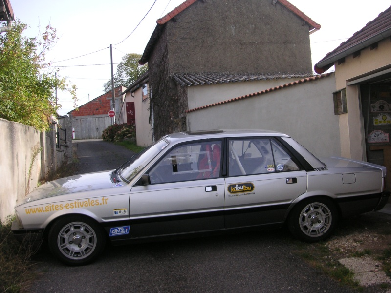 Peugeot 505 Pict0111