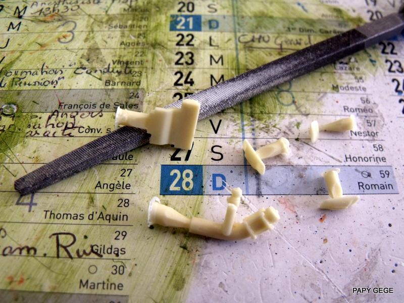 SHERPA AVITAILLEUR  1/48 Gaso Line 02-dsc11
