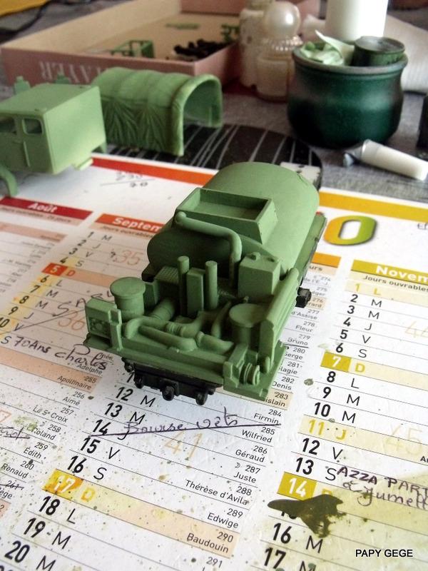 SHERPA AVITAILLEUR  1/48 Gaso Line 07-dsc12