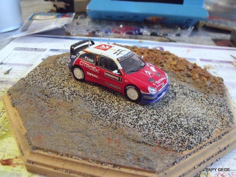 Rallye championship Subaru WRC / Xara WRC / 307 WRC 1/43 HELLER - Page 2 09-dsc10