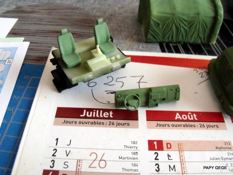 SHERPA AVITAILLEUR  1/48 Gaso Line 10-dsc13