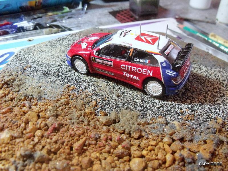 Rallye championship Subaru WRC / Xara WRC / 307 WRC 1/43 HELLER - Page 2 12-dsc10