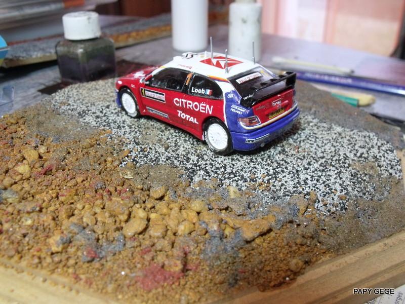 Rallye championship Subaru WRC / Xara WRC / 307 WRC 1/43 HELLER - Page 2 14-dsc10
