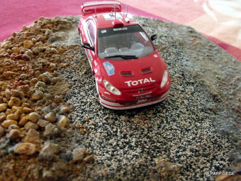 Rallye championship Subaru WRC / Xara WRC / 307 WRC 1/43 HELLER - Page 2 17-dsc11