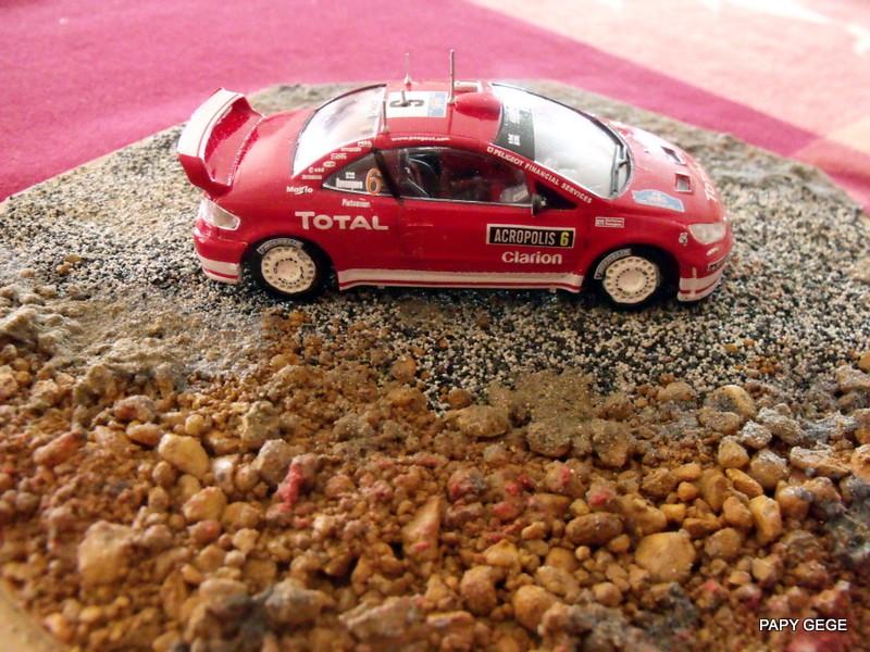 Rallye championship Subaru WRC / Xara WRC / 307 WRC 1/43 HELLER - Page 2 18-dsc10